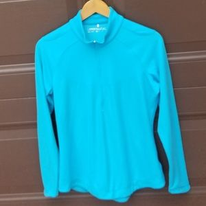 Nike Golf Dri Fit Women's Long Sleeve Top Size M